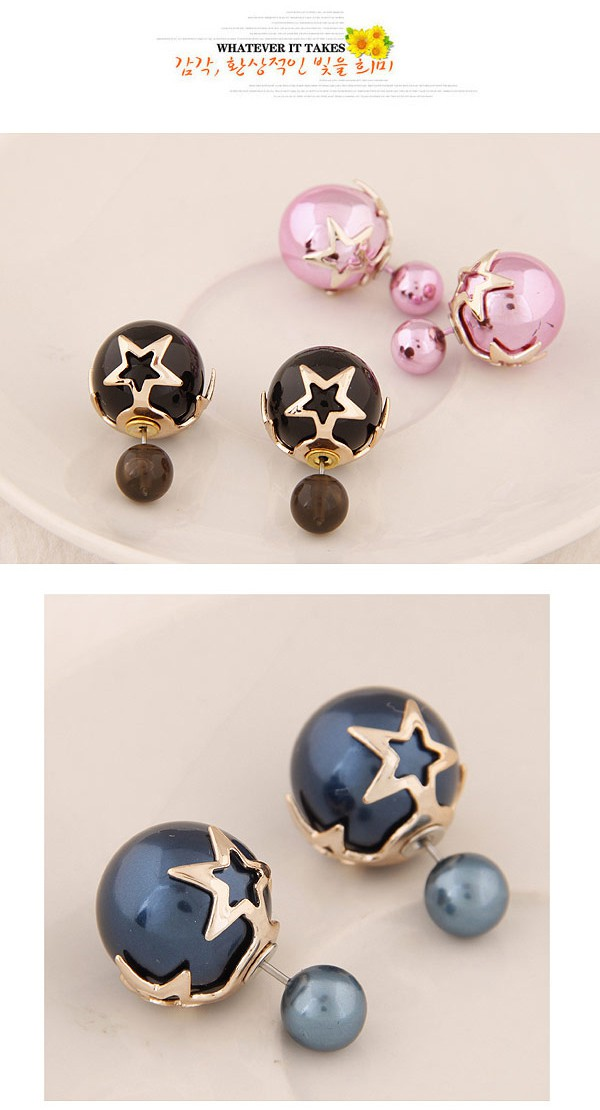 Anting Tusuk T6CA5E