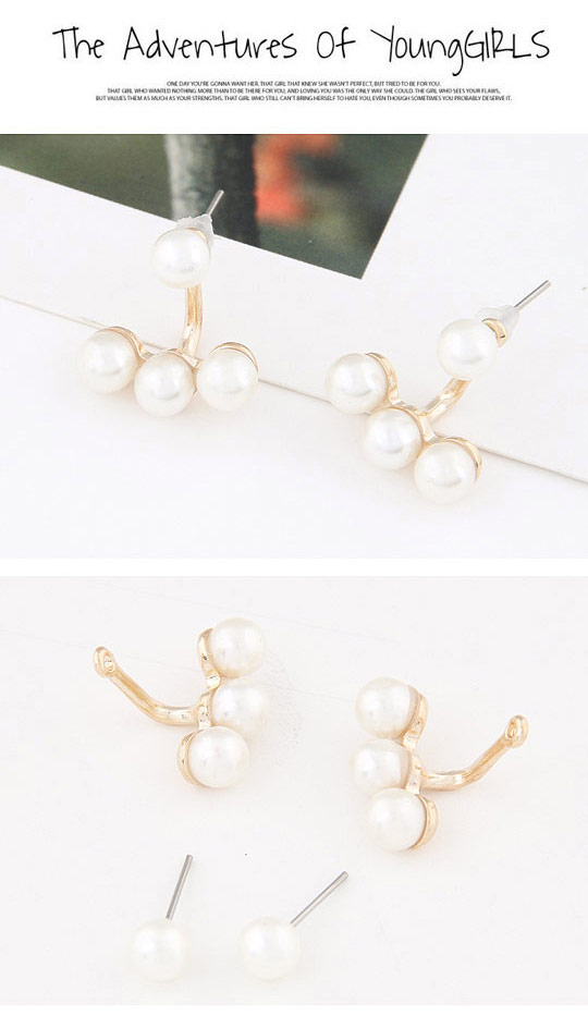 Anting Tusuk T6CB85