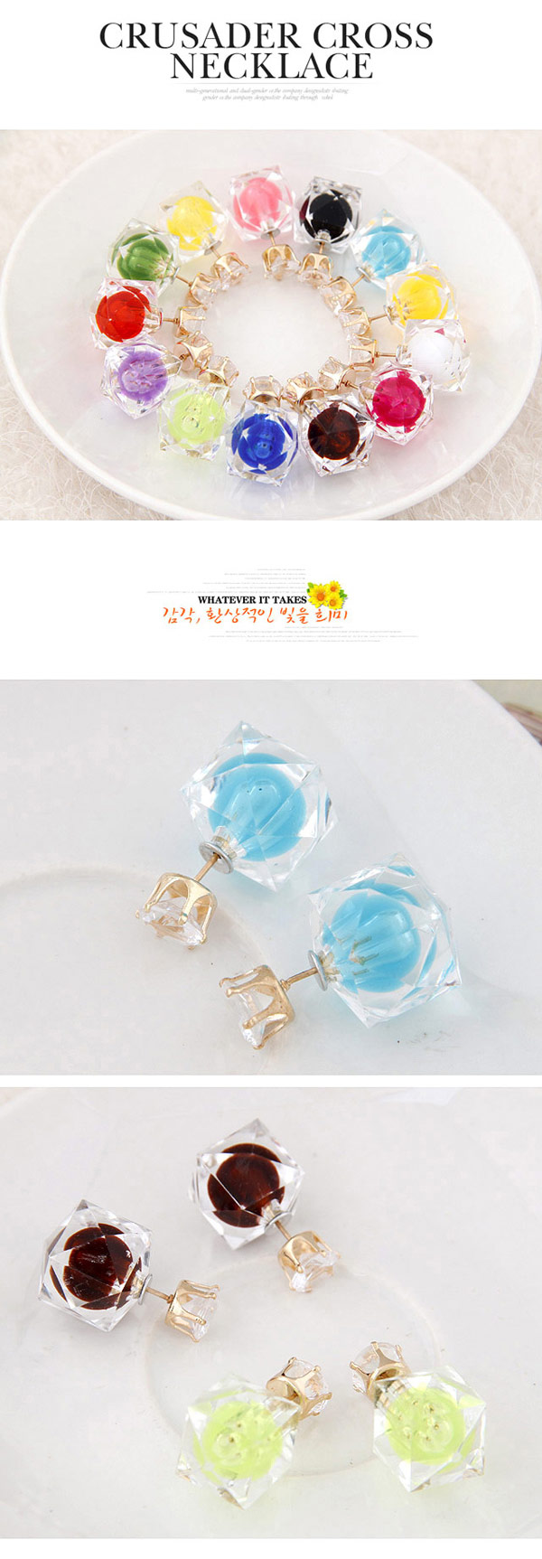 Anting Tusuk T6DB7C