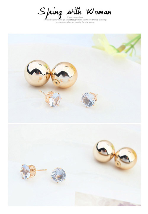 Anting Tusuk 0A7E8E