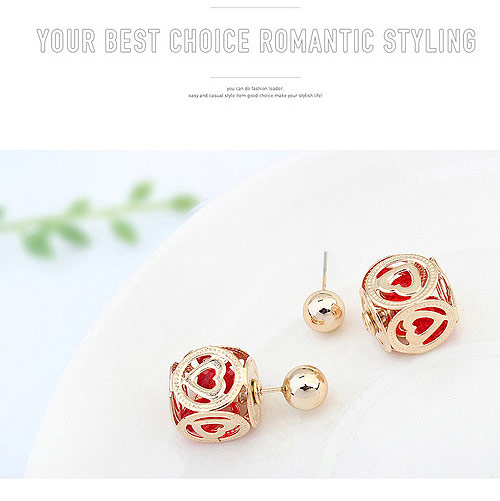 Anting Tusuk 0A6B7A