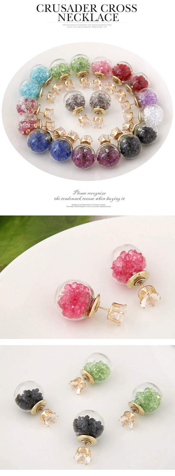 Anting Tusuk T6E8D5