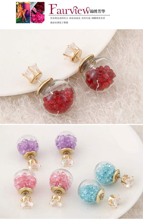 Anting Tusuk T6E8DB