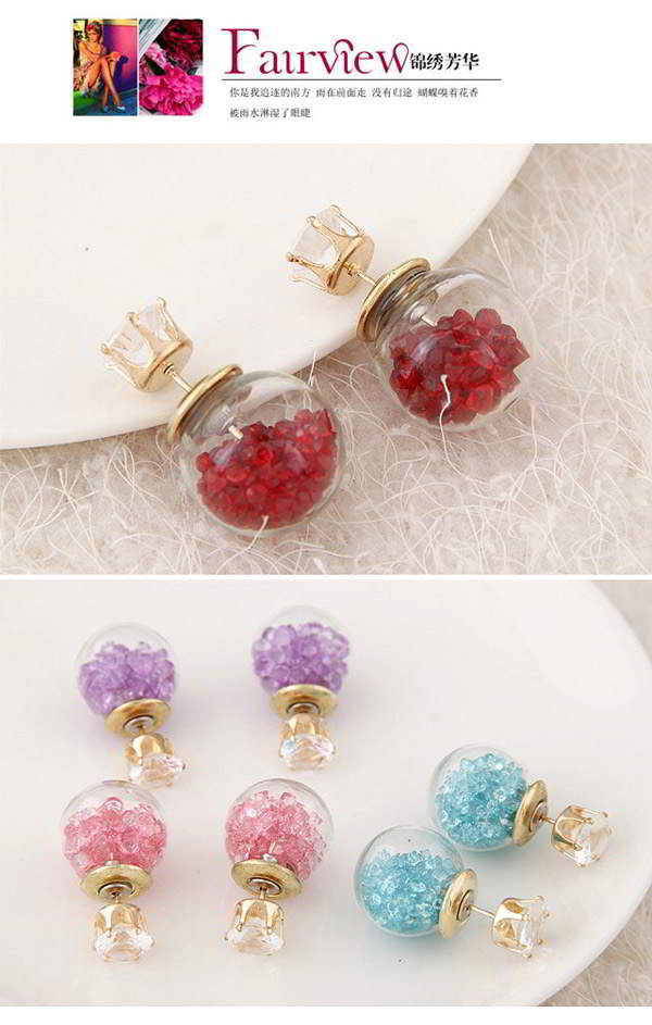 Anting Tusuk T6E8DD