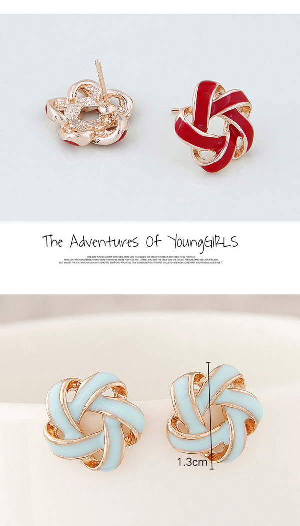 Anting Tusuk T6EAF5