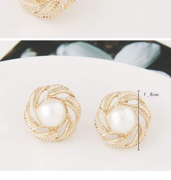 Anting Tusuk T5877E