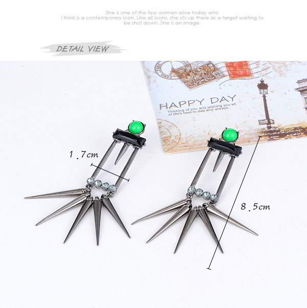 Anting Tusuk RAF5CC