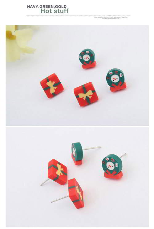 Anting Tusuk 0A5E8D