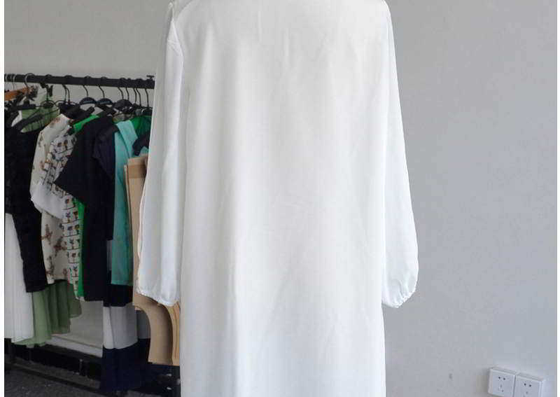 Dress Panjang RB6CEF