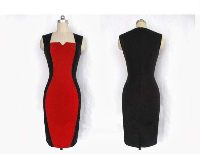 Dress Panjang RB5C6E