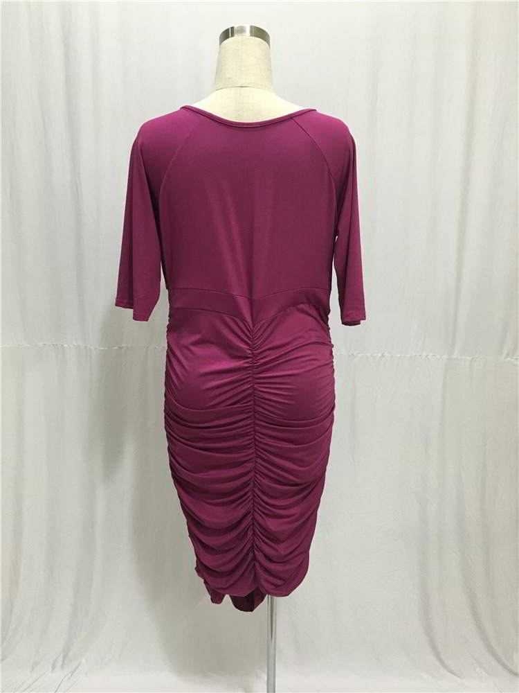 Dress Panjang RBB6F5