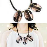 MARNI 3 Shape Necklaces