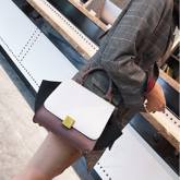 Simple Design Handbag