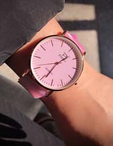 pure color watch