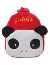 JRK Kids panda shape bag