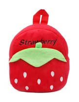 JRK Kids strawberry shape bag