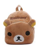 JRK Kids bear shape bag