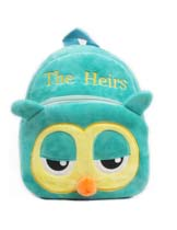 JRK Kids owl shape bag
