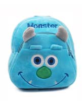 JRK Kids monster shape bag