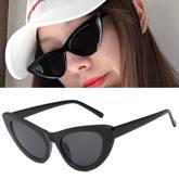Cat Eye Sunglasses Sexy Retro