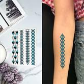 Tatto temporarry