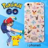 Pokemon monster pattern ipone6s cases