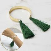 Retro Tassel Bracelet