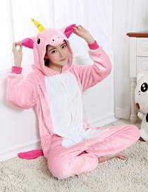 unicorn connection pajamas
