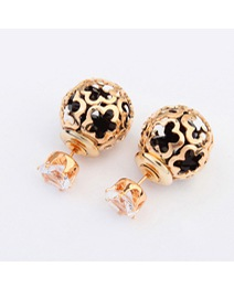 Anting Tusuk 0A6ED7