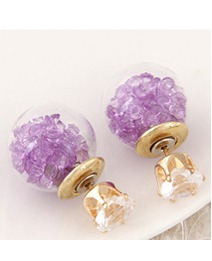Anting Tusuk T6E8D7